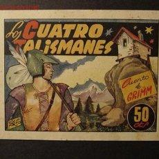 Tebeos: HISTORIAS GRAFICAS PILARIN (AMELLER) ... Nº 26. Lote 25841441