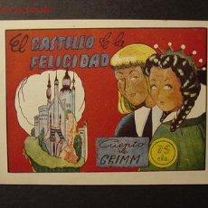 Tebeos: HISTORIAS GRAFICAS PILARIN (AMELLER) ... Nº 27. Lote 25841437