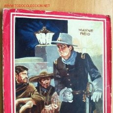Tebeos: EL BANDOLERO - MAYNE REID - COLECCION GRANDES AUTORES Nº 81 - AMELLER EDITOR. Lote 19614913
