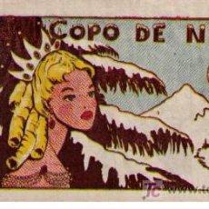 Tebeos: LOS MIL Y UN CUENTO.AMELLER. Nº 266. ¡IMPECABLE!. Lote 27304269