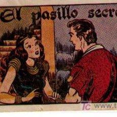 Tebeos: LOS MIL Y UN CUENTO. AMELLER. Nº 358. Lote 17755956