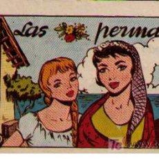 Tebeos: LOS MIL Y UN CUENTO. AMELLER. Nº 272. LAS HERMANAS. ¡IMPECABLE!. Lote 22989406