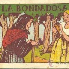 Tebeos: MIL Y UN CUENTOS, LOS Nº 74. Lote 35301959