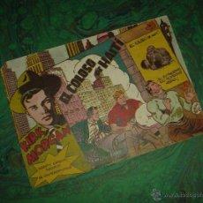 Tebeos: KIRK MORGAN (GRAFIDEA - 1953) .... Nº 11. Lote 42621695