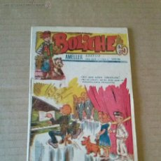 Tebeos: BOLICHE Nº 4 - AMELLER 1946-T. Lote 51147188