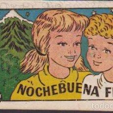 Tebeos: COMIC COLECCION LOS MIL Y UN CUENTOS NOCHEBUENA FELIZ . Lote 56100807
