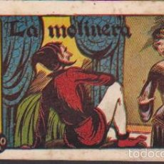 Tebeos: COMIC COLECCION LOS MIL Y UN CUENTOS LA MOLINERA . Lote 56100879
