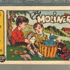 Tebeos: TEBEOS-COMICS GOYO - MIL Y UN CUENTO - Nº 95 - AMELLER - 1949 - MUY DIFICIL *AA99. Lote 57497807