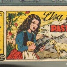 Tebeos: TEBEOS-COMICS GOYO - MIL Y UN CUENTO - Nº 96 - AMELLER - 1949 - MUY DIFICIL *AA99. Lote 57497817