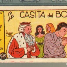 Tebeos: TEBEOS-COMICS GOYO - MIL Y UN CUENTO - Nº 236 - AMELLER - 1949 - MUY DIFICIL *AA99. Lote 57497861