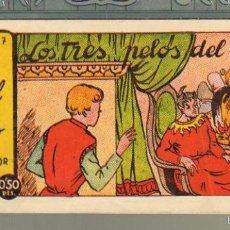 Tebeos: TEBEOS-COMICS GOYO - MIL Y UN CUENTO - Nº 237 - AMELLER - 1949 - MUY DIFICIL *AA99. Lote 57497872