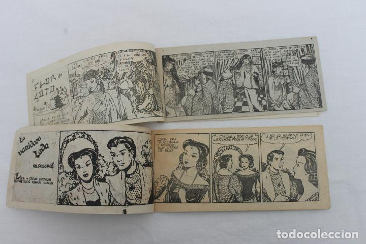 Tebeos: 2 COMIC, LOS MIL Y UN CUENTO DE AMELLER, Nº 86 Y 336, BARCELONA 1949? - Foto 2 - 66828410