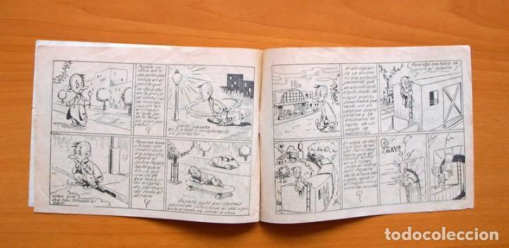 Tebeos: Las andanzas de Pepete - Editorial Ameller, años 40 - Foto 3 - 71177809
