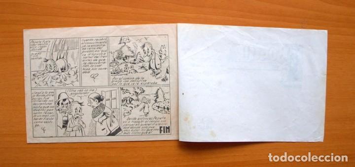 Tebeos: Las andanzas de Pepete - Editorial Ameller, años 40 - Foto 4 - 71177809