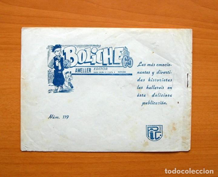 Tebeos: Las andanzas de Pepete - Editorial Ameller, años 40 - Foto 5 - 71177809