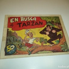 Tebeos: AVENTURAS DE DON TRIQUI, AÑO 1.943. Nº 37. ORIGINAL, AMELLER EDITOR.. Lote 110231463