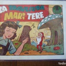 Tebeos: AMELLER,- CUENTO DE HADAS Nº 69 LAS TRAVESURAS DE MARI TERE. Lote 154533002