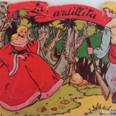 Tebeos: COLECCIÓN ENANITO Nº 45 - LA ARDILLITA. Lote 169681408