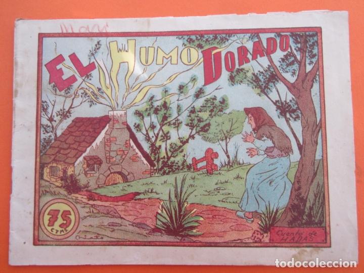 HISTORIAS GRAFICAS PILARIN , NUMERO 49 , EL HUMO DORADO , AMELLER (Tebeos y Comics - Ameller)