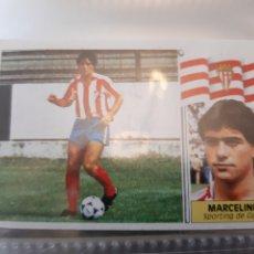Livros de Banda Desenhada: EDICIONES ESTE 86 87 1986 1987 SPORTING GIJON. Lote 183910653