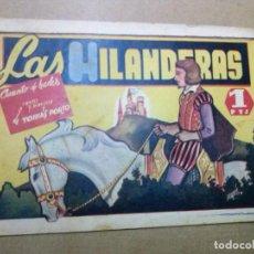 Giornalini: CUENTO DE HADAS , LAS HILANDERAS Nº74 - AMELLER -T. Lote 185977307