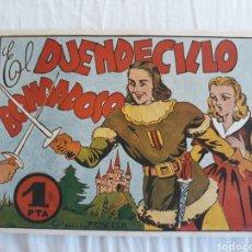 Livros de Banda Desenhada: COLECCIÓN PRINCESITA N. 101 - EL DUENDECILLO BONDADOSO. Lote 221129556
