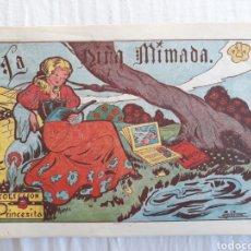 Tebeos: COLECCIÓN PRINCESITA N. 134 - LA NIÑA MIMADA. Lote 221136257