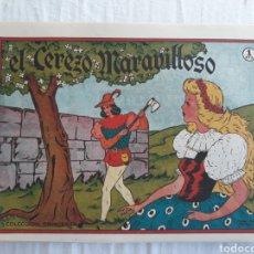 Tebeos: COLECCIÓN PRINCESITA N. 29 - EL CEREZO MARAVILLOSO. Lote 221139242