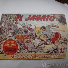 Tebeos: JABATO Nº 218 ORIGINAL . Lote 30035868