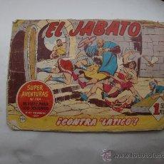 Tebeos: JABATO Nº 224 ORIGINAL . Lote 30035883