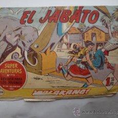 Tebeos: JABATO Nº 228 ORIGINAL . Lote 30035897