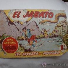Tebeos: JABATO Nº 241 ORIGINAL . Lote 30035938