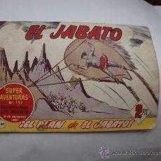 Tebeos: JABATO Nº 269 ORIGINAL . Lote 30035954
