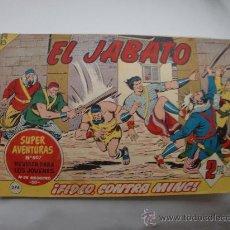 Tebeos: JABATO Nº 274 ORIGINAL . Lote 30035971