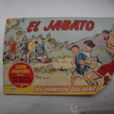 Tebeos: JABATO Nº 278 ORIGINAL . Lote 30035976