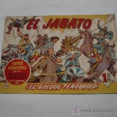 Tebeos: JABATO Nº 154 ORIGINAL LOT E . Lote 30039056