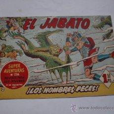 Tebeos: JABATO Nº 71 ORIGINAL LOT E . Lote 30040363