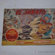 Tebeos: JABATO Nº 70 ORIGINAL LOT E . Lote 30040375