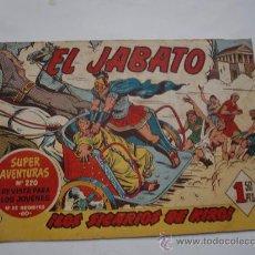 Tebeos: JABATO Nº 54 ORIGINAL LOT E . Lote 30040527