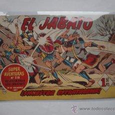 Tebeos: JABATO Nº 53 ORIGINAL LOT E . Lote 30040546