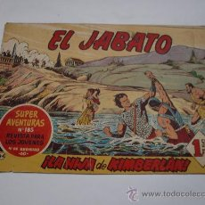 Tebeos: JABATO Nº 44 ORIGINAL LOT E . Lote 30041943