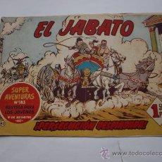 Tebeos: JABATO Nº 43 ORIGINAL LOT E . Lote 30041965