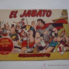 Tebeos: JABATO Nº 32 ORIGINAL LOT E . Lote 30042394