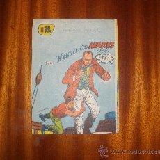 BDs: PEQUEÑO GRUMETE - ED- BERNABEU, 1964 - Nº 10. Lote 37128938