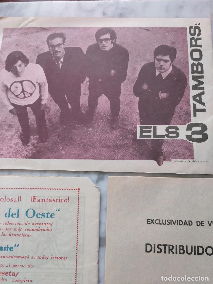 Tebeos: LOTE DE 4 COMICS VARIADOS. - Foto 7 - 96248683