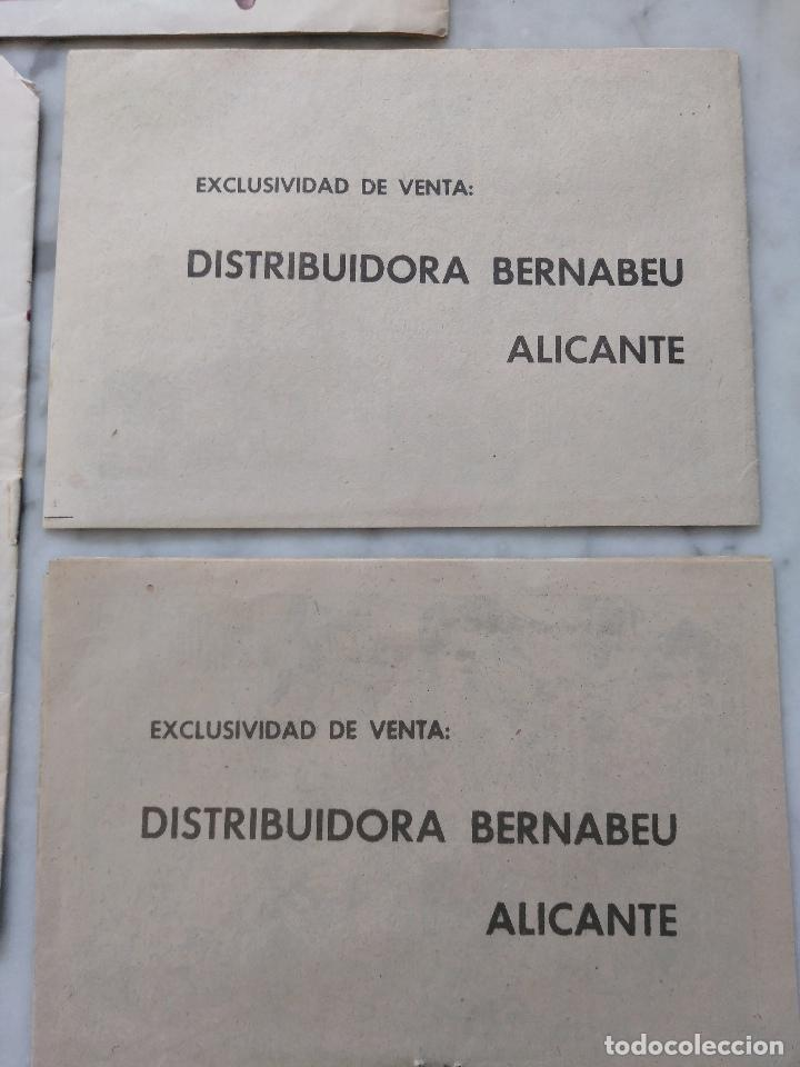 Tebeos: LOTE DE 4 COMICS VARIADOS. - Foto 9 - 96248683
