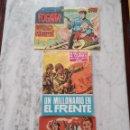 Tebeos: LOTE DE 3 COMICS VARIADOS.. Lote 96249599