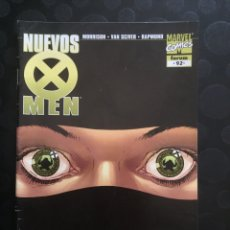 Tebeos: X MEN VOL.2 . NUEVOS X MEN N.92 . POLVO . ( 1996/2004 ). Lote 179397242