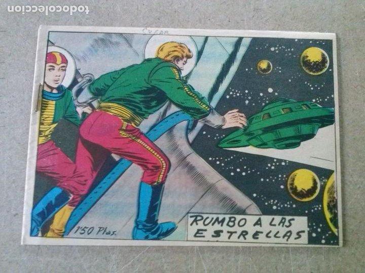 SUGAR Nº 16 - BERNABEU - T (Tebeos y Comics - Bernabeu)