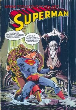 SUPERMAN ALBUM NUMERO 2. EDITORIAL BRUGUERA (Tebeos y Comics - Bruguera - Otros)